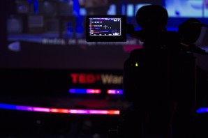 What I learned at TEDx Warsaw ED 2014?