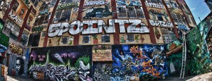 5Pointz fate is predetermined: Destined for demolition.
