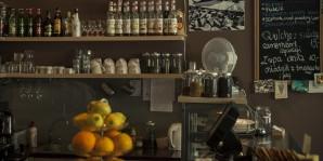 The Spot#3 – Fotka Cafe | Warsaw | Poland