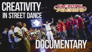 Creativity in Street Dance Community.