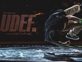 Silverback Open Champs – Event which changed the game?